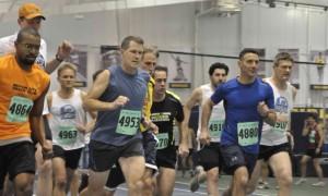 Men s 1 Mile Start